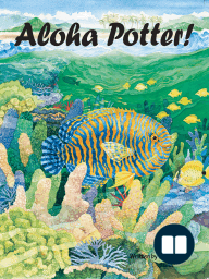 Aloha Potter!
