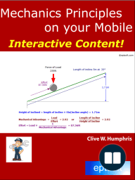 Mechanics Principles on your Mobile