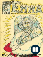 Emma Frost The Human Diamond