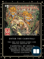 Carnival Of Souls Special Collector's Edition