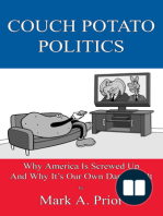 Couch Potato Politics