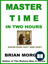 Master Time in Two Hours