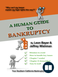A Human Guide to Bankruptcy
