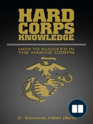 Hard Corps Knowledge