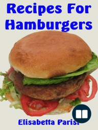 Recipes for Hamburgers