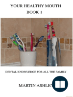 Your Healthy Mouth Book 1