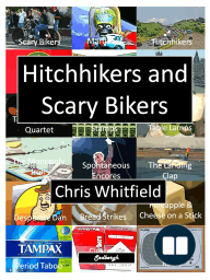 Hitchhikers and Scary Bikers