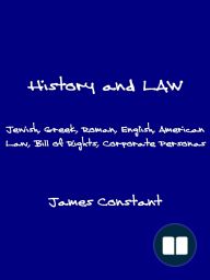 History and Law