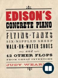 Edison's Concrete Piano