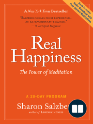 Real Happiness - Enhanced Ebook Edition
