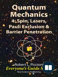 Quantum Mechanics 4