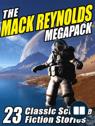 The Mack Reynolds Megapack