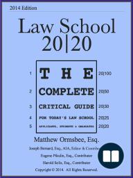 Law School 20|20