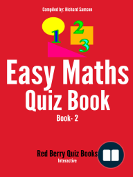 Easy Maths Quiz