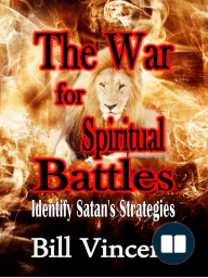 The War for Spiritual Battles