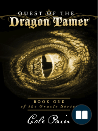 Quest of the Dragon Tamer