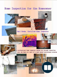Home Owner's Home Inspection Guide