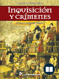 Inquisicion y crimenes.