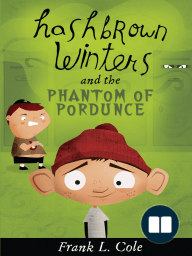 Hashbrown Winters and the Phantom of Pordunce