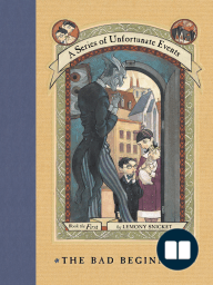 A Series of Unfortunate Events #1