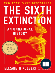 The Sixth Extinction