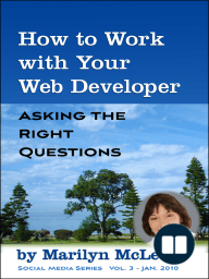 How to Work with Your Web Developer