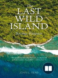 Last Wild Island:Saving Tetepare