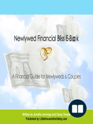 Newlywed Financial Bliss E-Book