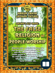 The False Religion of People Worship
