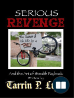 Serious Revenge
