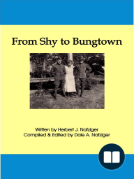 From Shy to Bungtown