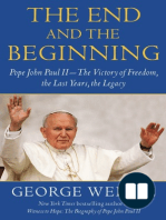 The End and the Beginning by George Weigel (Chapter 1)