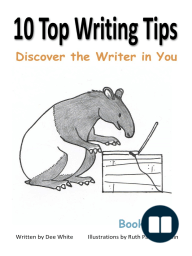 10 Top Writing Tips