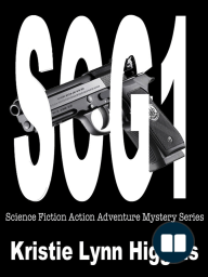 SOG1- Science Fiction Action Adventure Mystery Series