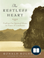 The Restless Heart by Ronald Rolheiser (Chapter 1)
