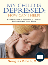 My Child is Depressed