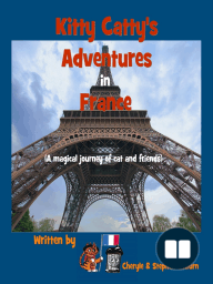 Kitty Catty's Adventures in France