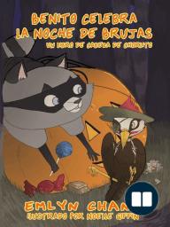 Benito Celebra la Noche de Brujas