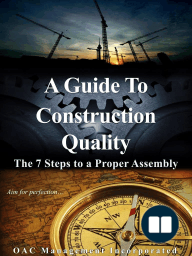 A Guide to Construction Quality