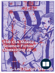 The CIA Makes Science Fiction Unexciting #6