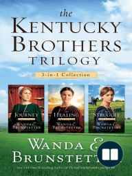 The Kentucky Brothers Trilogy