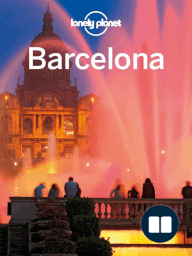 Lonely Planet Barcelona