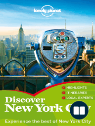 Lonely Planet Discover New York City