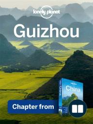 Lonely Planet Guizhou