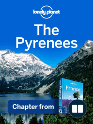 Lonely Planet The Pyrenees
