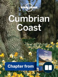 Lonely Planet Cumbrian Coast