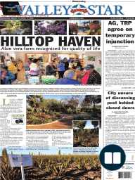 The Valley Morning Star - 03-19-2014