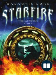 Starfire by Stuart Vaughn Stockton
