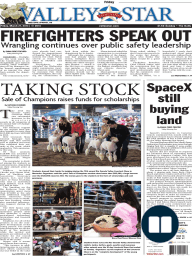 The Valley Morning Star - 03-21-2014