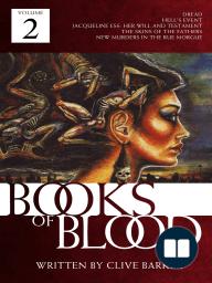 Books of Blood, Volume 2